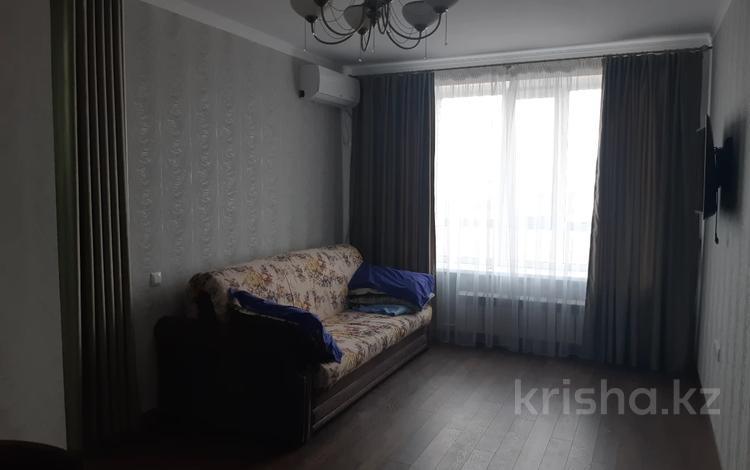 1-комнатная квартира, 39.2 м², 4/8 этаж, Кайыма Мухамедханова 10а за 16.5 млн 〒 в Нур-Султане (Астана), Есиль р-н