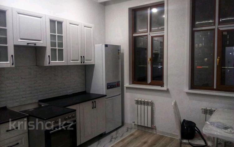 1-комнатная квартира, 46 м², 3 этаж, Мангилик Ел за 20.5 млн 〒 в Нур-Султане (Астана), Есиль р-н