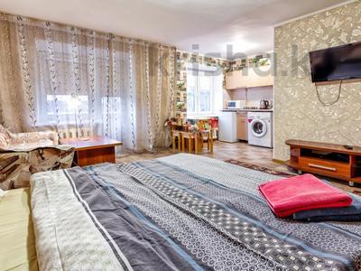 1-комнатная квартира, 33 м², 3/5 этаж посуточно, проспект Абылай хана 147 — проспект Абая за 12 000 〒 в Алматы, Алмалинский р-н