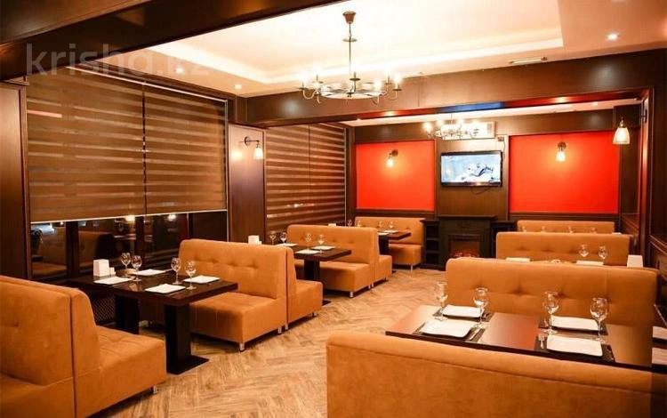 Кафе, Лаунж бар, Ресторан за 1 млн 〒 в Алматы, Алмалинский р-н