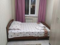 2-комнатная квартира, 70 м², 4/12 этаж посуточно, Розыбакиева 247 за 13 000 〒 в Алматы