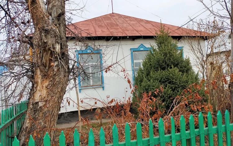 4-комнатный дом, 80 м², 25 сот., п. Шиен 57 — Отепа за 6.5 млн 〒 в Узынагаш, п. Шиен