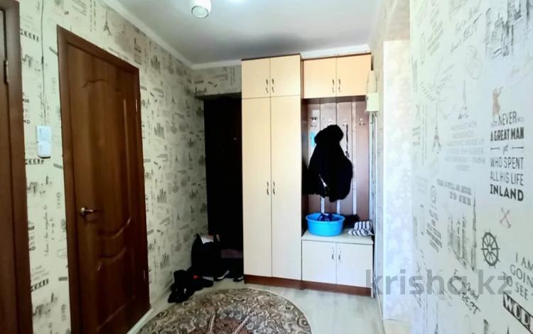 1-комнатная квартира, 34 м², 3/5 этаж, Жанайдара Жирентаева за 9.5 млн 〒 в Нур-Султане (Астана), Алматы р-н