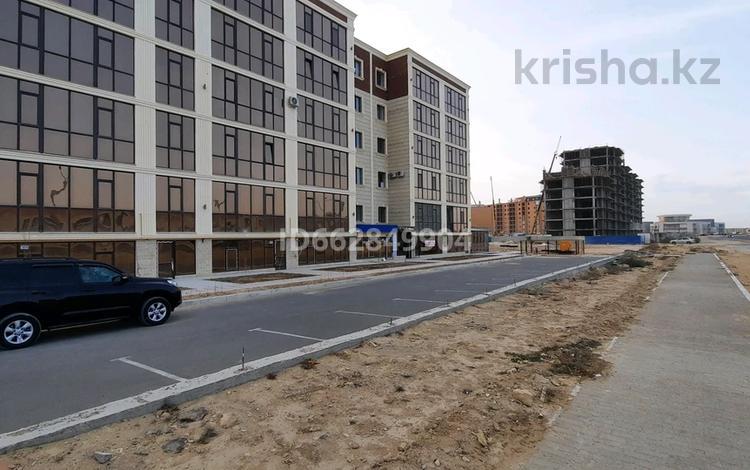Помещение площадью 145 м², 19-й мкр 20 — Возле главной дороги за 38 млн 〒 в Актау, 19-й мкр