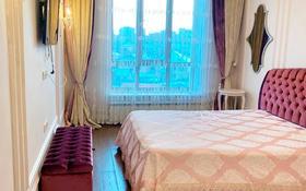 3-комнатная квартира, 150 м², 4/8 этаж помесячно, Сыганак 14 за 600 000 〒 в Нур-Султане (Астана), Есиль р-н