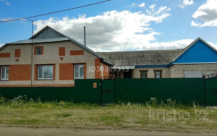 6-комнатный дом, 167 м², 17 сот., Бишкуль за 23 млн 〒