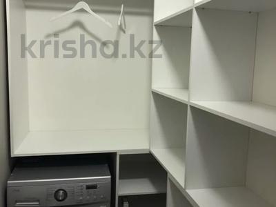 1-комнатная квартира, 45 м², 6/13 этаж помесячно, Навои 210/3 — Торайгырова за 170 000 〒 в Алматы, Бостандыкский р-н — фото 11