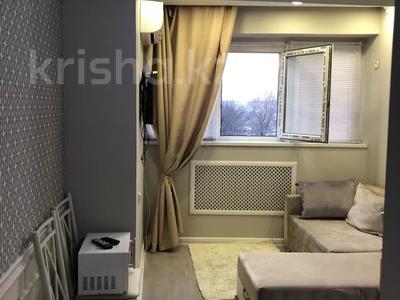 1-комнатная квартира, 45 м², 6/13 этаж помесячно, Навои 210/3 — Торайгырова за 170 000 〒 в Алматы, Бостандыкский р-н — фото 6