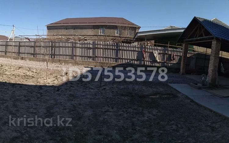3-комнатный дом, 100 м², 7 сот., мкр Ынтымак за 22 млн 〒 в Шымкенте, Абайский р-н