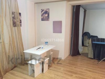 1-комнатная квартира, 45.6 м², 9/13 этаж, Сатпаева 20а за 19 млн 〒 в Нур-Султане (Астане), Алматы р-н
