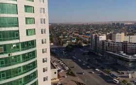 2-комнатная квартира, 80 м², 22/25 этаж посуточно, Абулхаир хана 112Б — Мкр 11 за 10 000 〒 в Актобе