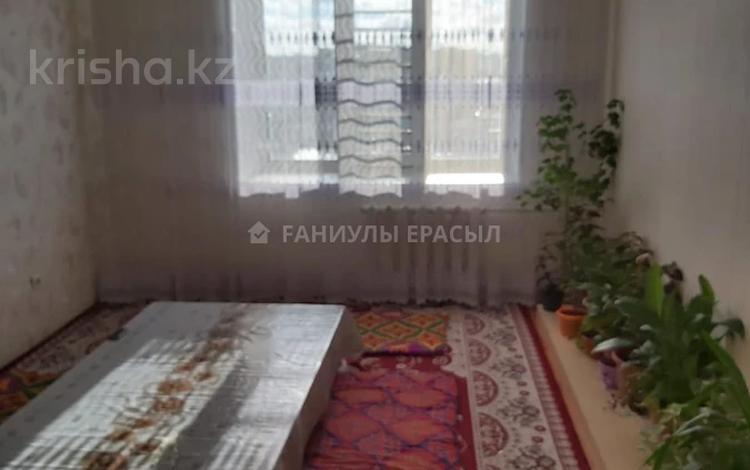 2-комнатная квартира, 53 м², 9/10 этаж, Мусрепова за 15.5 млн 〒 в Нур-Султане (Астана), Алматы р-н