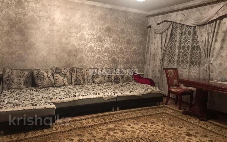 4-комнатный дом, 130 м², 6 сот., Сарыкум 17 за 67 млн 〒 в Нур-Султане (Астана), р-н Байконур