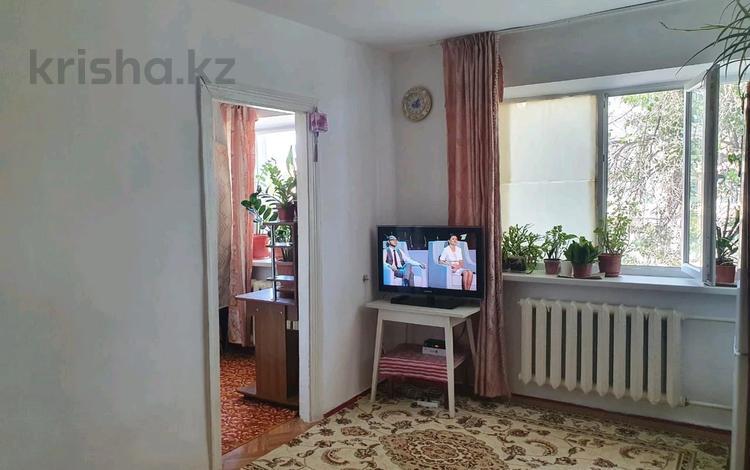 2-комнатная квартира, 40.5 м², 2/3 этаж, пгт Балыкши, Азаттық 138 за 11 млн 〒 в Атырау, пгт Балыкши
