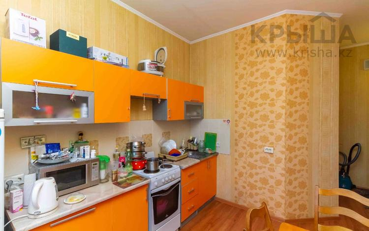 1-комнатная квартира, 38 м², 9/13 этаж, Брусиловского 5 за 13 млн 〒 в Нур-Султане (Астана), р-н Байконур