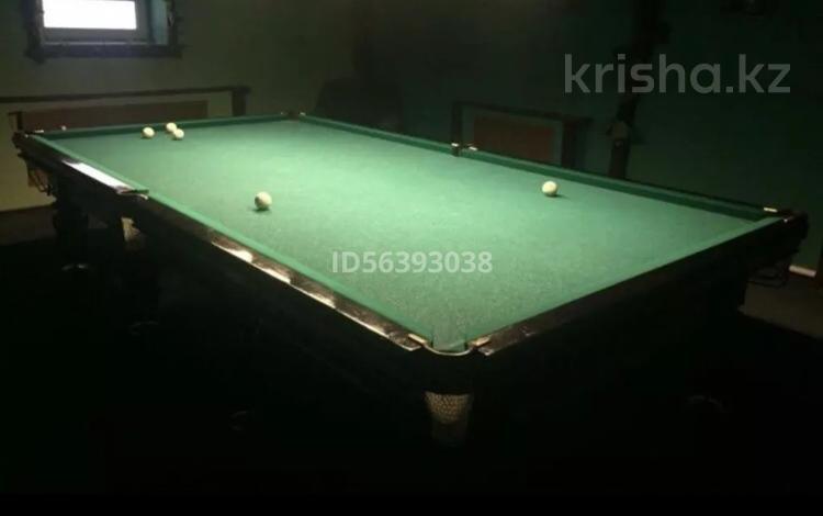 10-комнатный дом посуточно, 400 м², Бабажанова 12 — Алтын Сака за 50 000 〒 в Нур-Султане (Астана), Есиль р-н