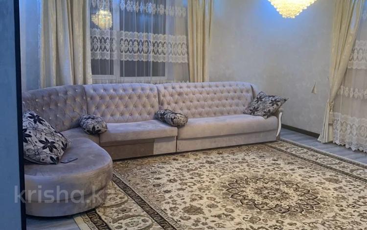 3-комнатная квартира, 105.4 м², 2/4 этаж, Сатпаева за 24 млн 〒 в Бесагаш (Дзержинское)