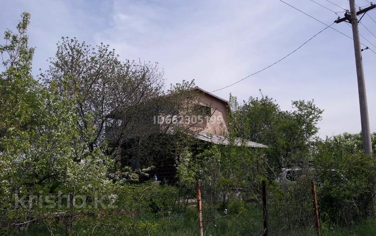 Дача с участком в 7.5 сот., Карасайский район — Аксенгир за 3.9 млн 〒