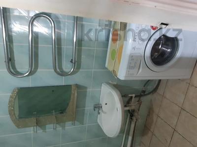 1-комнатная квартира, 40 м², 5/5 этаж помесячно, Мкр Мушелтой 18 за 60 000 〒 в Талдыкоргане — фото 2