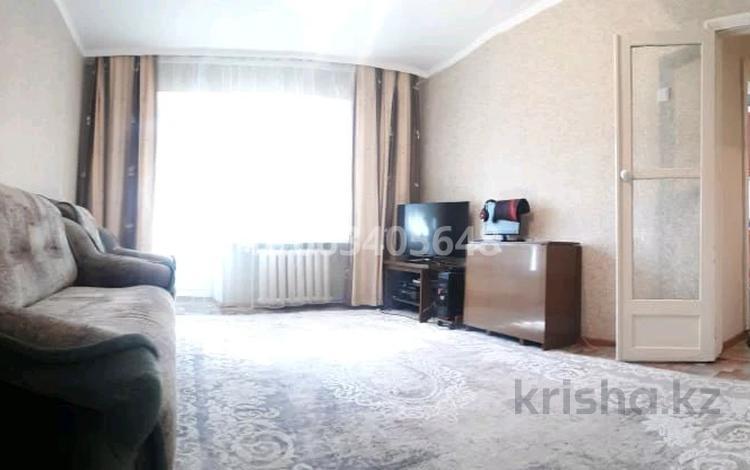 2-комнатная квартира, 53.5 м², 2/5 этаж, Гагарина 218 — Шугаева за 10.8 млн 〒 в Семее