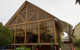 4-комнатный дом, 193.2 м², 6.6 сот., Центральная за 42 млн 〒 в Карабулаке (п.Ключи)
