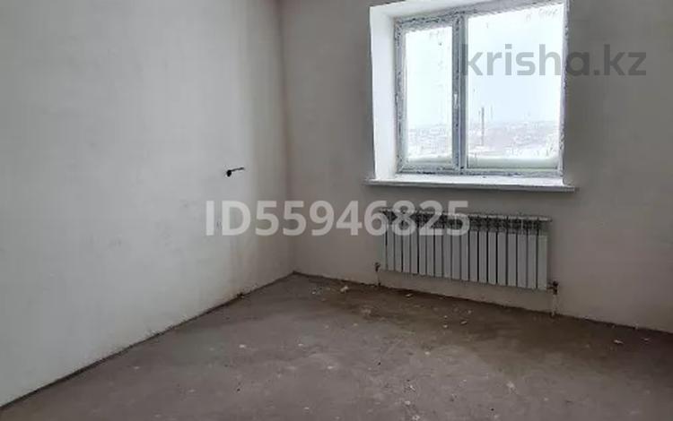 3-комнатная квартира, 98 м², 7/9 этаж, Бастобе 33 за 27 млн 〒 в Нур-Султане (Астана), Есиль р-н