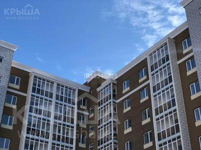 3-комнатная квартира, 98 м², 7/9 этаж, Бастобе 33 за 27 млн 〒 в Нур-Султане (Астана), Есиль р-н — фото 11