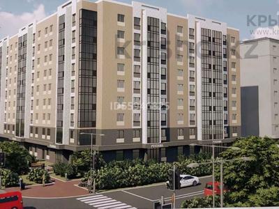3-комнатная квартира, 98 м², 7/9 этаж, Бастобе 33 за 27 млн 〒 в Нур-Султане (Астана), Есиль р-н — фото 9
