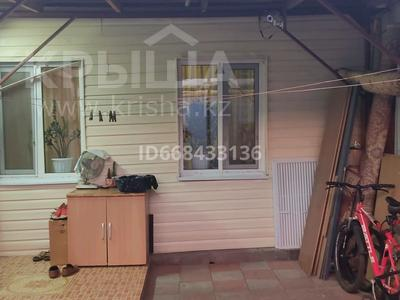 3-комнатный дом, 90 м², 2 сот., Сатпаева за 35 млн 〒 в Алматы