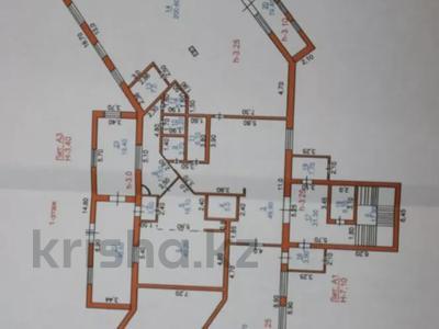 Здание, площадью 1550 м², Центральном за 300 млн 〒 в Таразе — фото 8