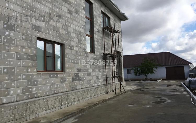 5-комнатный дом, 240 м², 8 сот., Мкр. Балауса 23-16 за 75 млн 〒 в Атырау