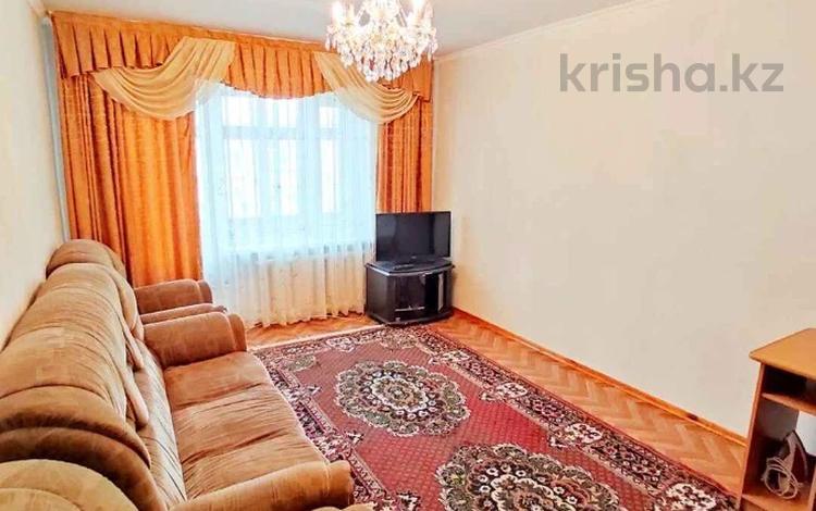 2-комнатная квартира, 51 м², 5/5 этаж, проспект Абылай Хана 25/1 за 14 млн 〒 в Нур-Султане (Астана), Алматы р-н