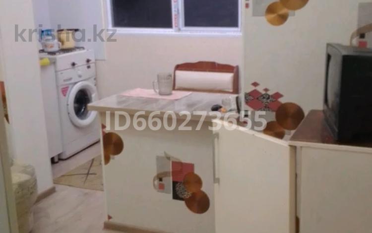 1-комнатный дом по часам, 32 м², 9-й мкр 28 за 750 〒 в Таразе