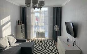 2-комнатная квартира, 61 м², 6/9 этаж, Мангилик ел 22 за 15.3 млн 〒 в Актобе, мкр. Батыс-2