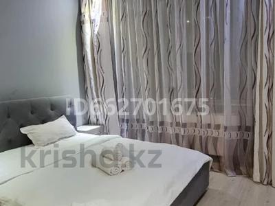 4-комнатная квартира, 200 м², 26/30 этаж посуточно, Аль-Фараби 7 — Козыбаева за 50 000 〒 в Алматы, Бостандыкский р-н — фото 8