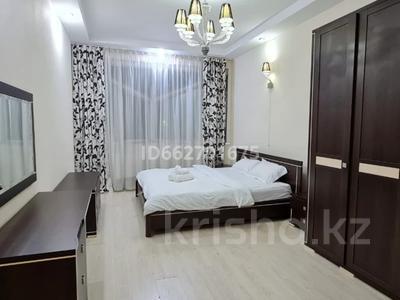 4-комнатная квартира, 200 м², 26/30 этаж посуточно, Аль-Фараби 7 — Козыбаева за 50 000 〒 в Алматы, Бостандыкский р-н — фото 9