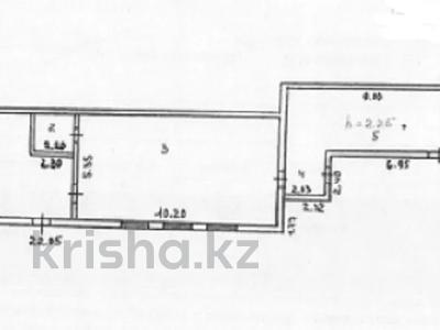 Здание, площадью 164.3 м², Мичурина 2 за ~ 2.9 млн 〒 в Темиртау — фото 20