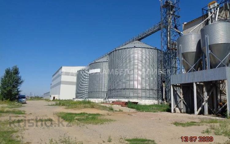 Мельничный комплекс за 900 млн 〒 в Шортандах