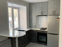 1-комнатная квартира, 35 м², 1/5 этаж помесячно, Парковая 38 за 120 000 〒 в Рудном