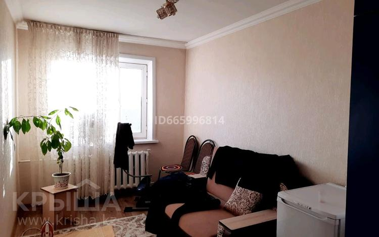 3-комнатная квартира, 57 м², 5/5 этаж, Квартал 20 7 за 14.5 млн 〒 в Семее
