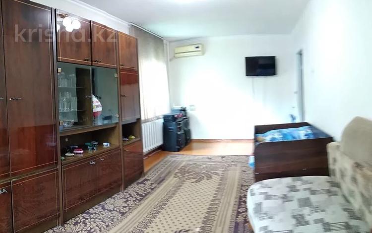 1-комнатная квартира, 33 м², 3/4 этаж, мкр Орбита-4 за 11.9 млн 〒 в Алматы, Бостандыкский р-н