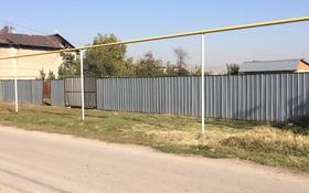 Участок 12 соток, мкр 6-й градокомплекс, Кожаберген жырау 3 за 36 млн 〒 в Алматы, Алатауский р-н