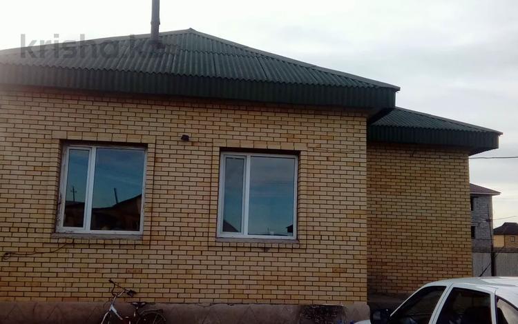 5-комнатный дом, 187 м², 15 сот., Гумилева — Модагуловой за 30 млн 〒 в Нур-Султане (Астана)