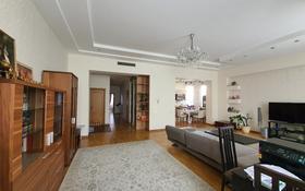 5-комнатная квартира, 235 м², 1/7 этаж, мкр Мирас, Мкр. Мирас 157/2 за 149.7 млн 〒 в Алматы, Бостандыкский р-н