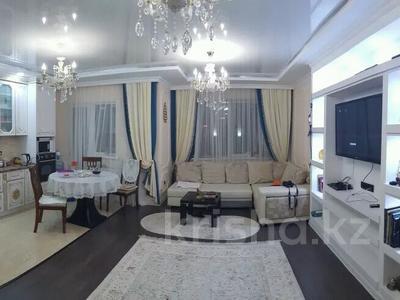 4-комнатная квартира, 105 м², 21/24 этаж, ул 23-15 9/1 — Нажимидинова за 42.9 млн 〒 в Нур-Султане (Астана), Алматы р-н