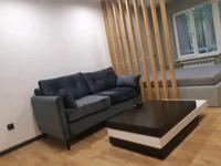 1-комнатная квартира, 35 м², 2 этаж на длительный срок, Темирязева за 250 000 〒 в Алматы, Бостандыкский р-н
