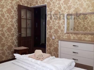 2-комнатная квартира, 50 м², 4/5 этаж посуточно, Айтиева 8 — Казбек би за 15 000 〒 в Таразе