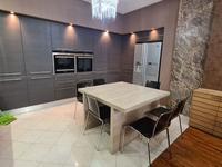 4-комнатная квартира, 170 м², 1/6 этаж на длительный срок, Санаторная 18 за 750 000 〒 в Алматы, Бостандыкский р-н
