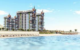 2-комнатная квартира, 60 м², 3/12 этаж, Махмутлар за ~ 57.3 млн 〒 в