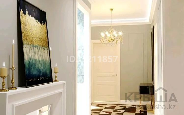 5-комнатная квартира, 189 м², 4/6 этаж, мкр Ремизовка, Ерменсай 25/1 за 137 млн 〒 в Алматы, Бостандыкский р-н
